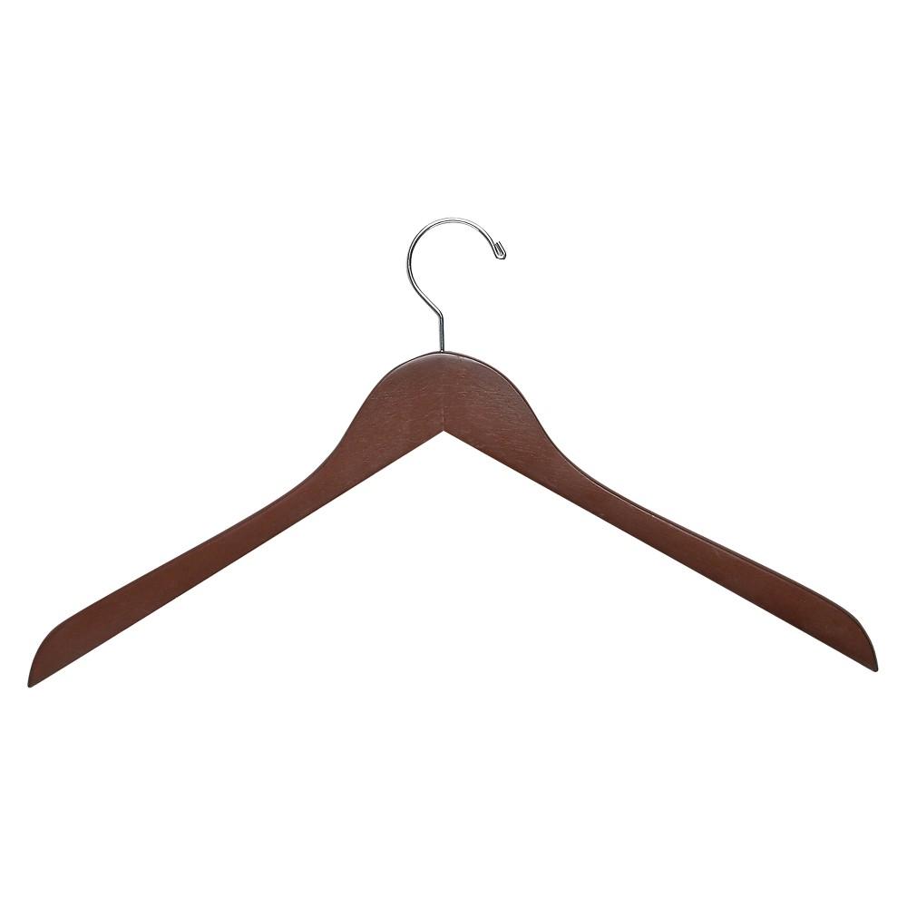 Basic Shirt Hanger - Cherry (Red) (20pk)