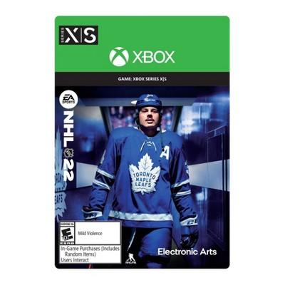 NHL 22 - Xbox Series X|S (Digital)