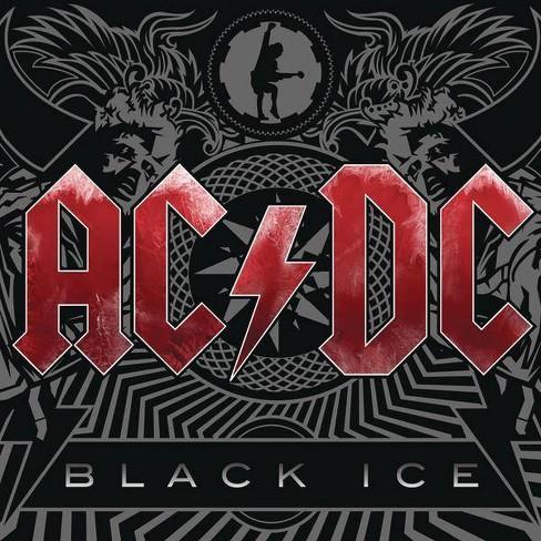 AC/DC - Black Ice (Import) (Digipak) (CD) - image 1 of 1