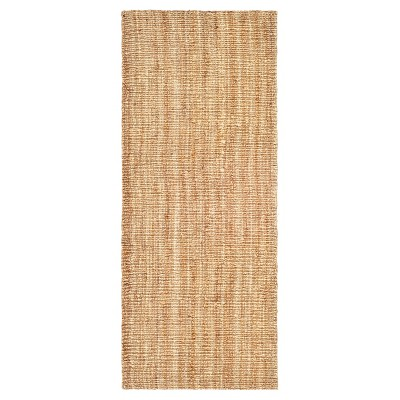 Serena Natural Fiber Accent Rug - Natural (2' 6  X 4')- Safavieh®