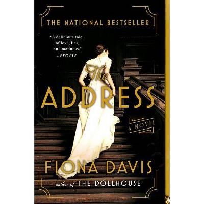 Address -  Reprint by Fiona Davis (Paperback)