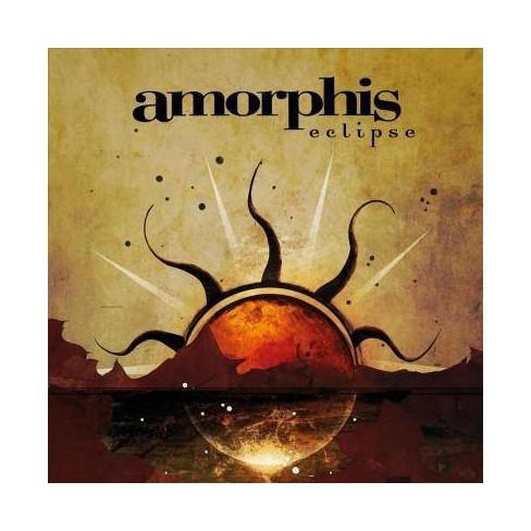 Amorphis - Eclipse (Vinyl) - image 1 of 1