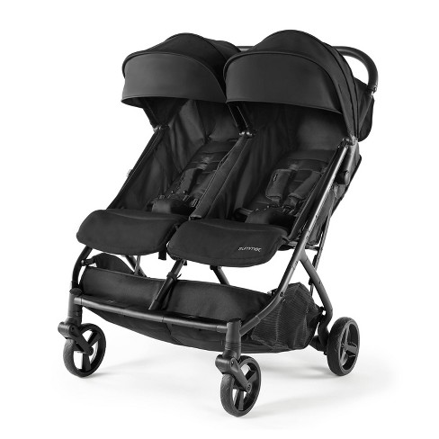 Summer Infant 3DpacCS+ Double Stroller - image 1 of 4