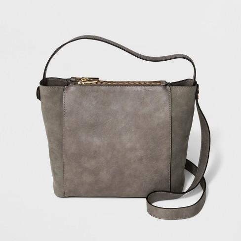 Bucket Tote Handbag A New Day