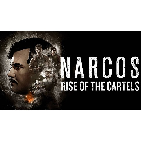 Narcos: Rise of the Cartels - Nintendo Switch (Digital) - image 1 of 4