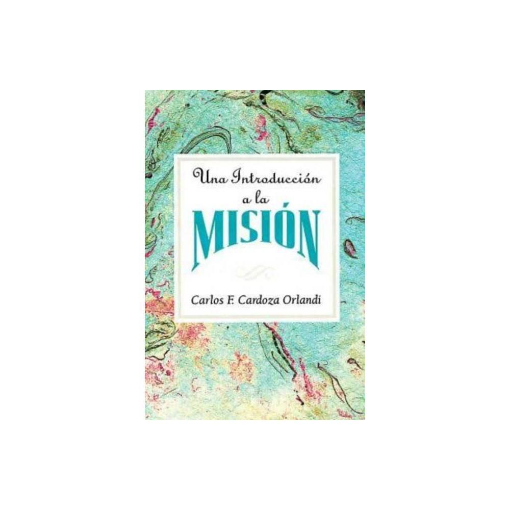 Una Introducci N A La Misi N Aeth Paperback