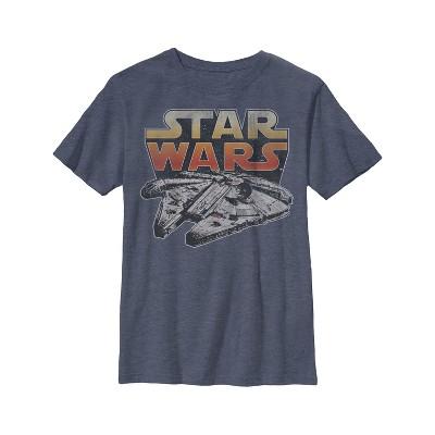 Boy's Star Wars The Falcon T-Shirt