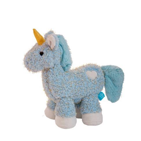 Baby Voyagers Unicorn - Glitter Blue - image 1 of 1