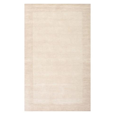 Wool Hand Tufted Paine Rug - nuLOOM - image 1 of 1