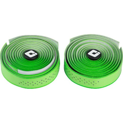 ODI Performance HandleBar Tape 3.5mm Lime/White - image 1 of 1