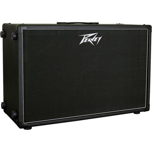 Peavey 212-6 50W 2x12 Guitar Speaker Cabinet - image 1 of 3