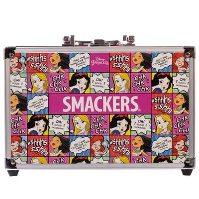 Lip Smacker Smackers Disney Train Case - 0.88oz