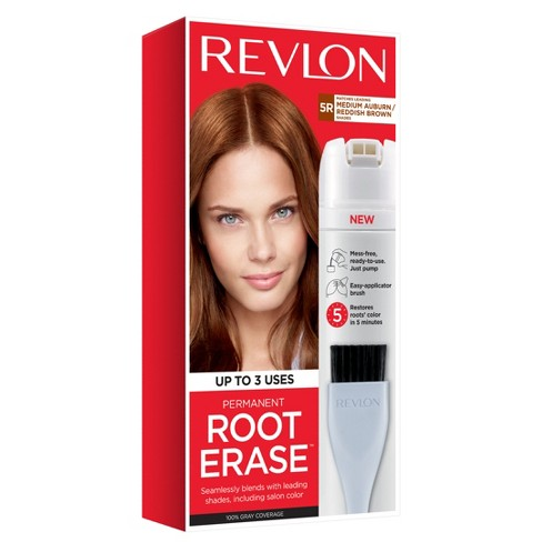 Revlon Root Erase Hair Color and Root Touch Up - 3.2 fl oz - image 1 of 4