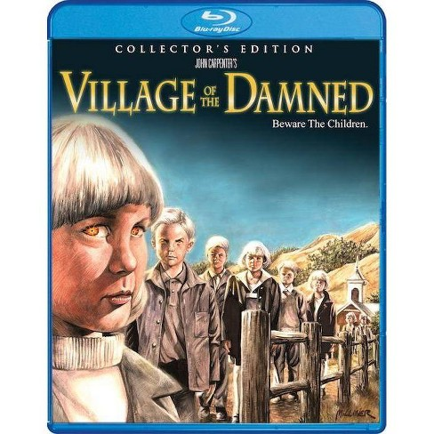 Village Of The Damned (Blu-ray) - image 1 of 1