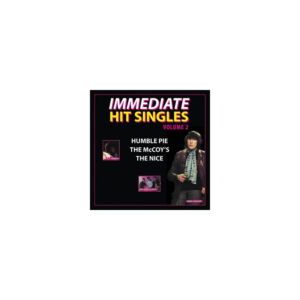Various - Immediate Hit Singles:Vol 2 (CD)