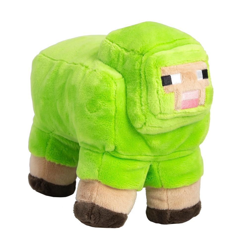 Minecraft Minecon Earth 2018 Sheep Plush