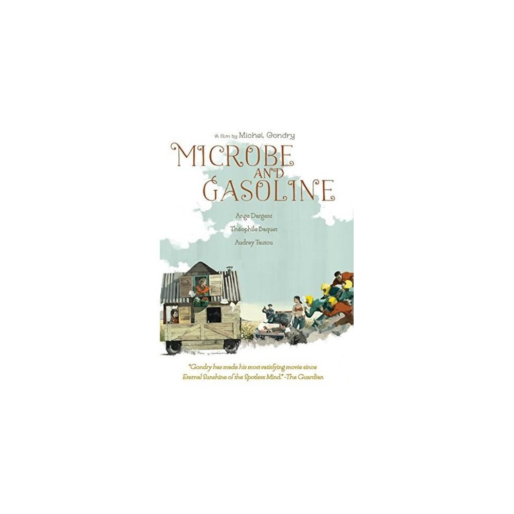 Microbe & Gasoline (Dvd), Movies