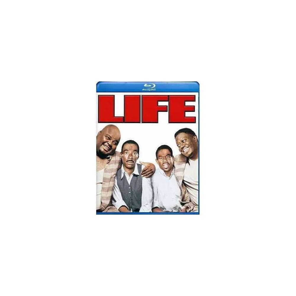 Life (Blu-ray), Movies