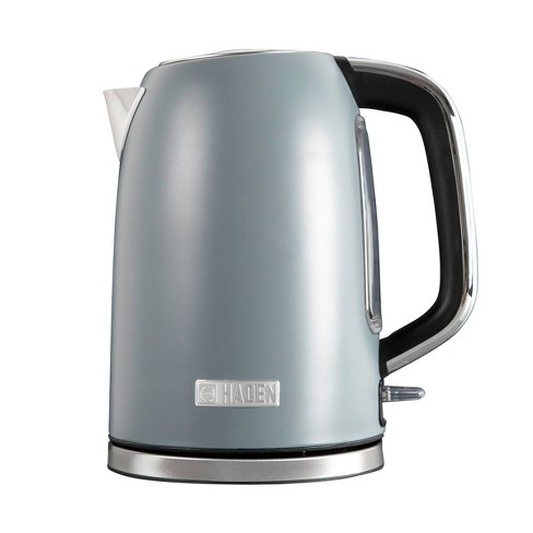 Haden Perth 1.7L Stainless Steel Electric Kettle - Gray - image 1 of 4