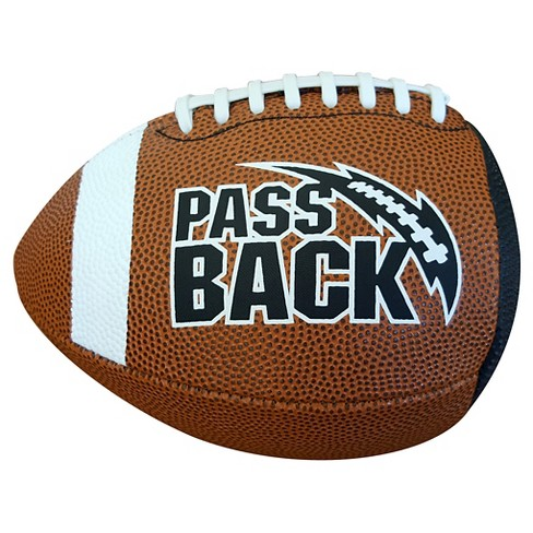 Passback Sports Kids Football - image 1 of 3