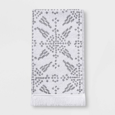 Tile Tufted Bath Towel - Threshold™