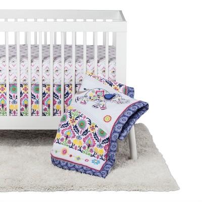 Waverly Baby® by Trend Lab® Crib Bedding Set - Santa Maria - 5pc