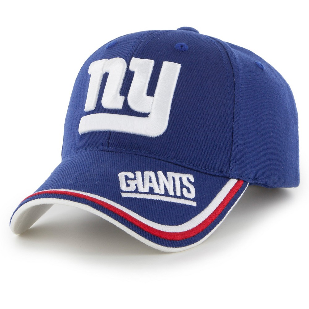 NFL Forest Cap, New York Giants, Men's