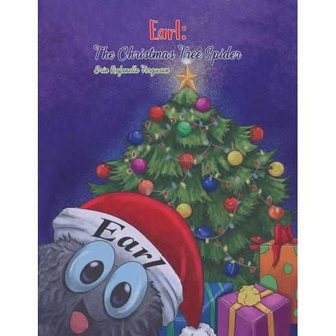 Earl - by  Erin Rafanello Ferguson (Paperback) - image 1 of 1