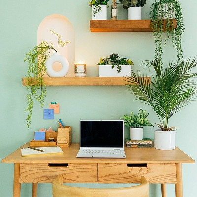 Home Office Artificial  Greenery Collection