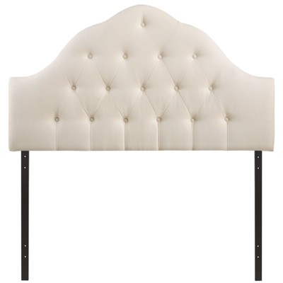 Sovereign Upholstered Fabric Headboard - Modway