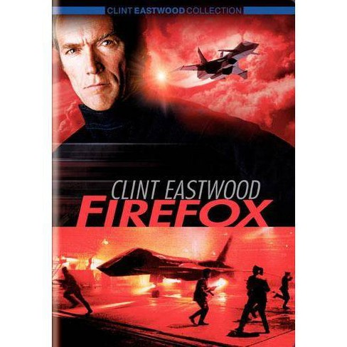 Firefox (DVD) - image 1 of 1