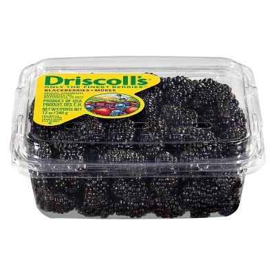 Blackberries - 12oz Package