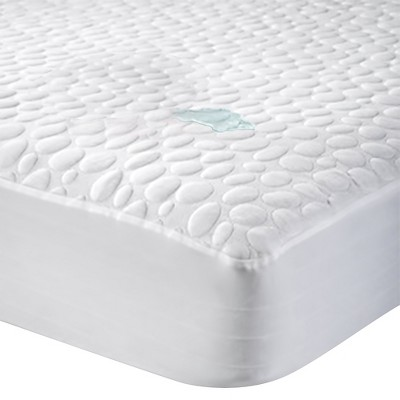 Queen Pebbletex TENCEL Mattress Protector - Christopher Knight Home