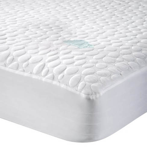 TENCEL® Pebbletex Mattress Protector Christopher Knight Home - image 1 of 2
