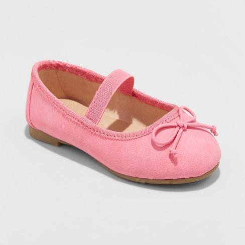c70dd3ff272 Toddler Girls  Becca Ballets - Cat   Jack™ Pink 8   Target