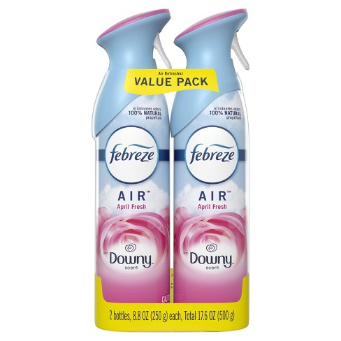 Febreze Air with Downy April Fresh Scent Air Freshener - image 1 of 3