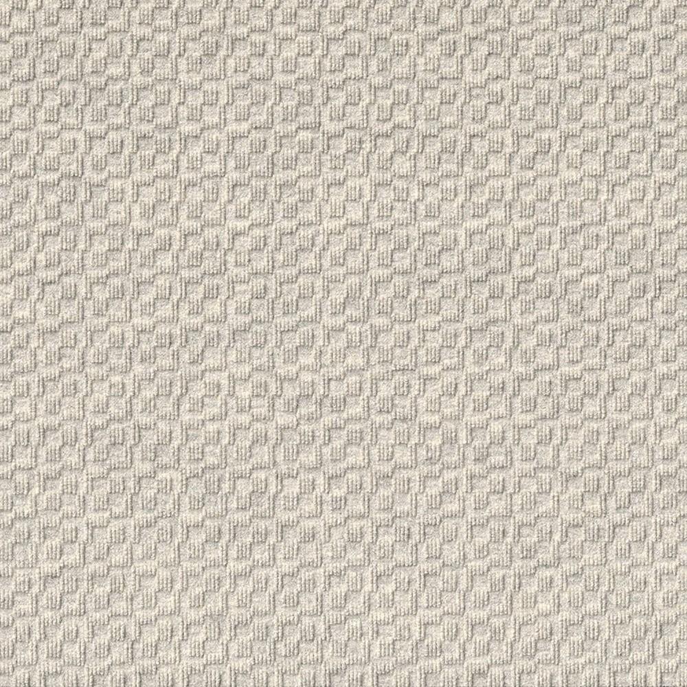 24 15pk Midtown Self Stick Carpet Tile Oatmeal Gray - Foss Floors Cheap