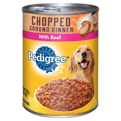 Pedigree Dog Food Checkers