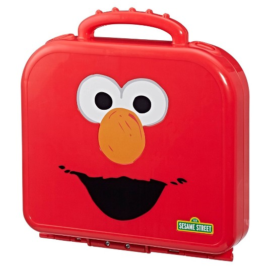 Sesame Street Elmo's On the Go Letters image number null