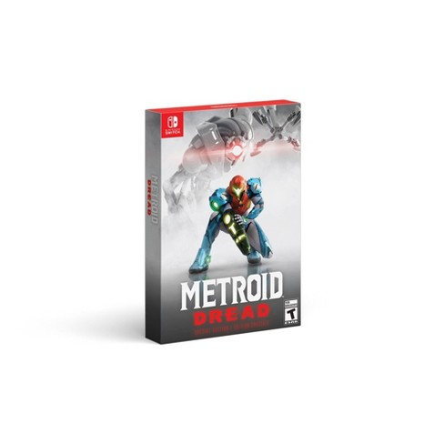 Metroid Dread: Special Edition - Nintendo Switch - image 1 of 4