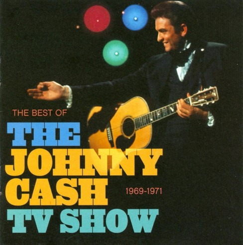 Johnny cash - Best of the john (CD) - image 1 of 1