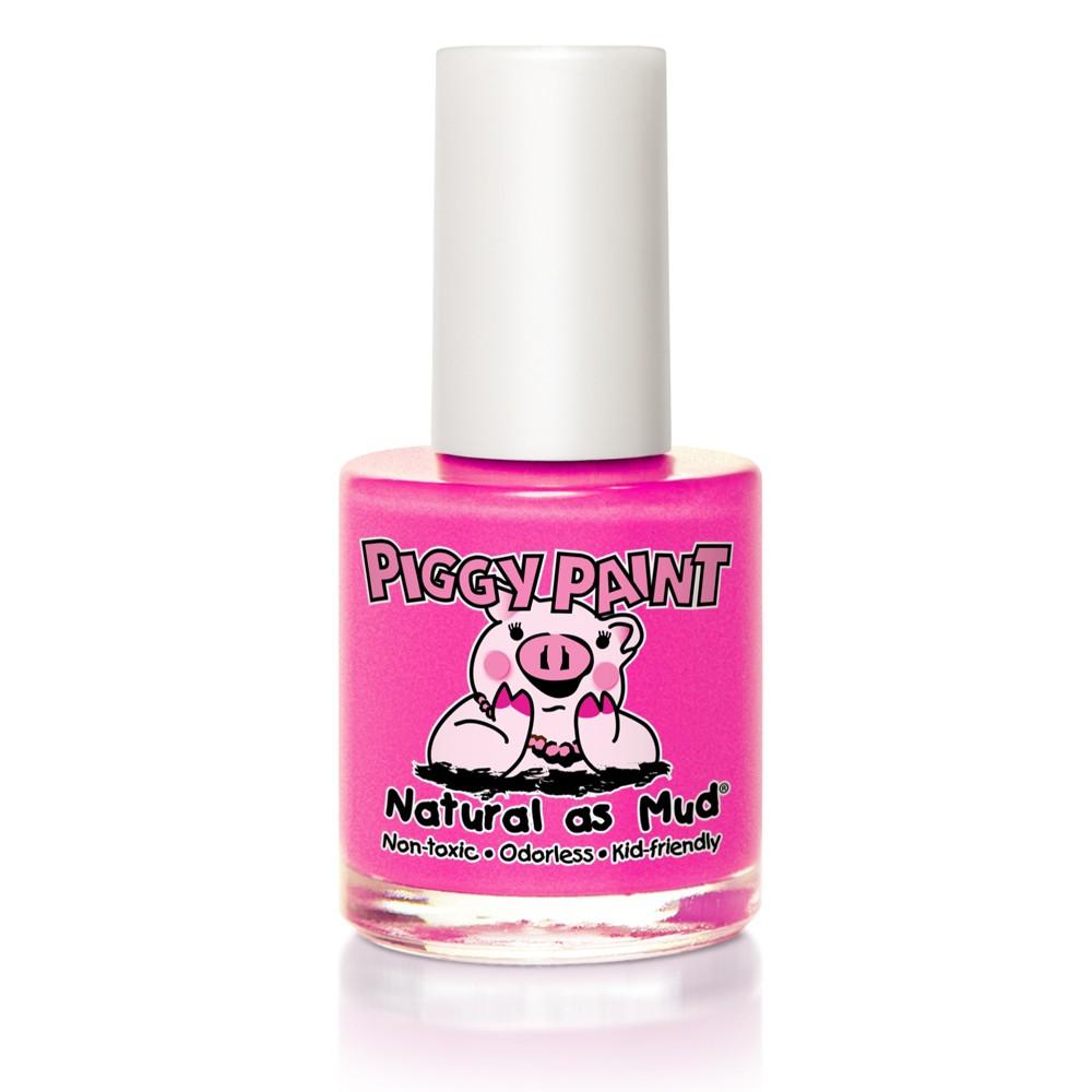 Image of Piggy Paint Nail Polish LOL - 0.33oz