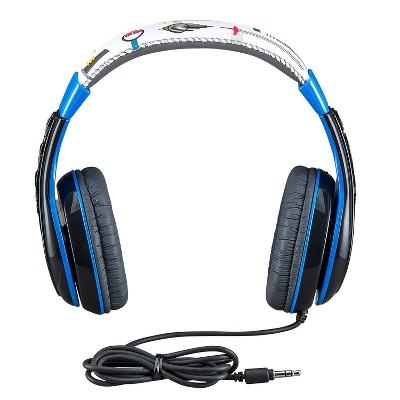 eKids Star Wars Wired Over-Ear Headphones
