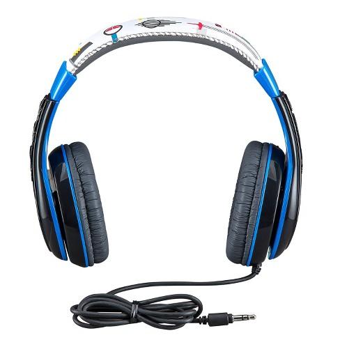 eKids Star Wars Wired Over-Ear Headphones - image 1 of 4
