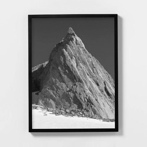 18 x 24 poster frame black made by design target. Black Bedroom Furniture Sets. Home Design Ideas