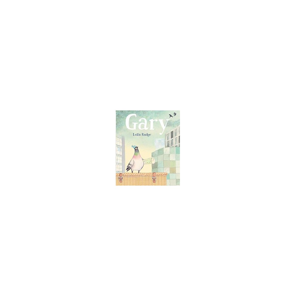 Gary (School And Library) (Leila Rudge)