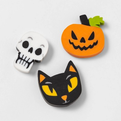 24ct Erasers Halloween Party Favors - Hyde & EEK! Boutique™