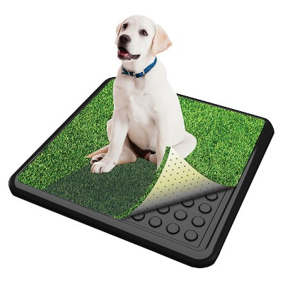 PoochPad Indoor Turf Dog Potty Classic for Dog - Small
