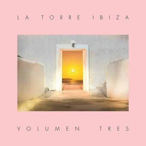 Various - La Torre Ibiza Volumen Tres (CD) - image 1 of 1