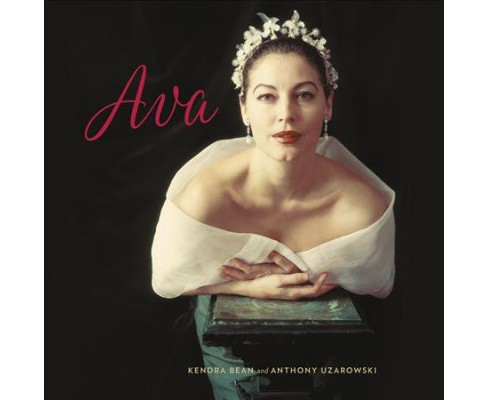 Ava : A Life in Movies - Library Edition (Unabridged) (CD/Spoken Word) (Kendra Bean & Anthony Uzarowski) - image 1 of 1